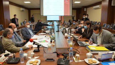 تصویر از اعلام مصوبات کارگروه ماده ۸ منطقه  آزاد اروند