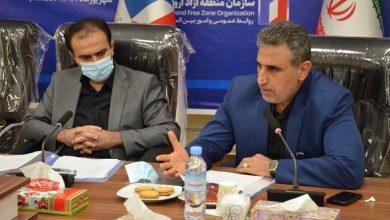 تصویر از در نشست انجمن دوستی ایران و روسیه مطرح شد:   تهیه سند آینده پژوهی در اروند