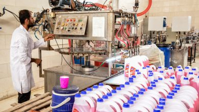 تصویر از رشد ۹۳ درصدی صدور مجوز واحدهای صنعتی در منطقه آزاد اروند